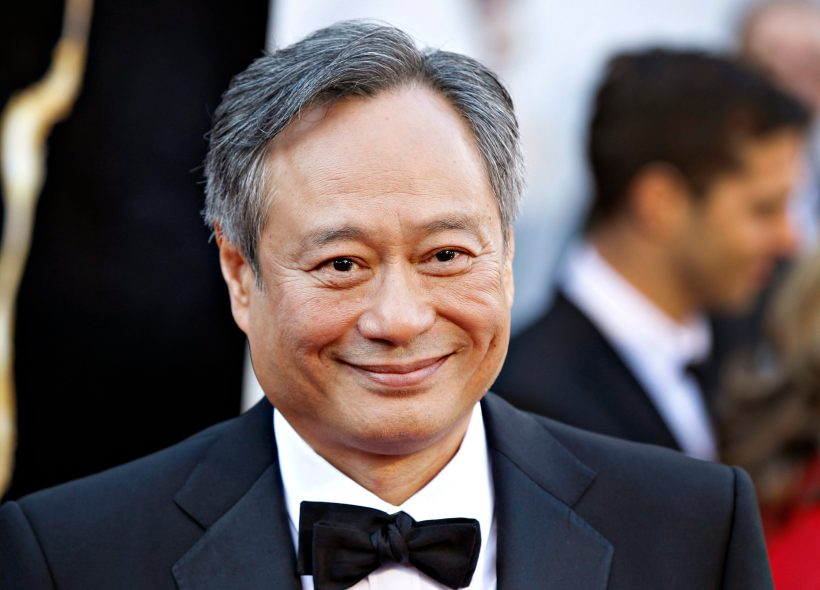 "Ang Lee, best director nominee for his film ""Life of Pi"", arrives at the 85th Academy Awards in Hollywood"